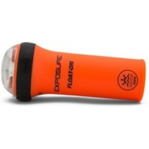 Exposure Marine Float-On Torch met MOB technologie