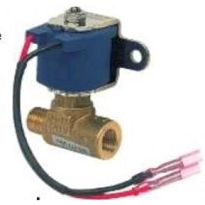 BEP elektrische gasafsluiter 12V-11W
