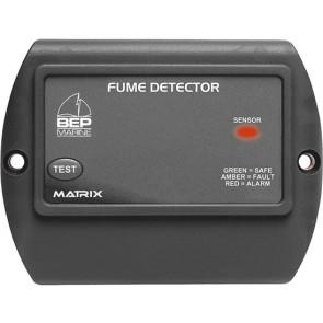 BEP gasdetector single
