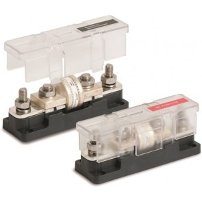 Pro Installer Class T Fuseholder with Additional Studs -225-400 Amp