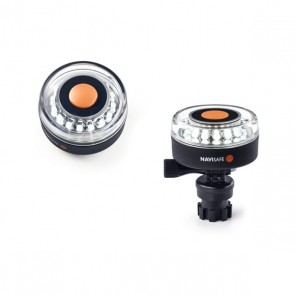 Navisafe Navilight 360° 2NM met Navimount basis
