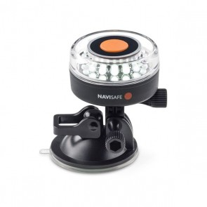 Navisafe Navilight 360° zuignap + GoPro fitting