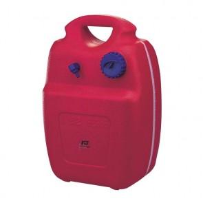 Plastimo buitenboordmotor brandstoftank 22 liter