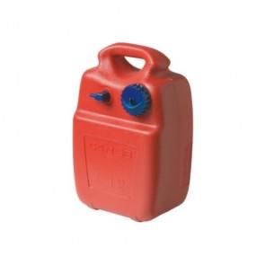 Plastimo buitenboordmotor brandstoftank 12 liter