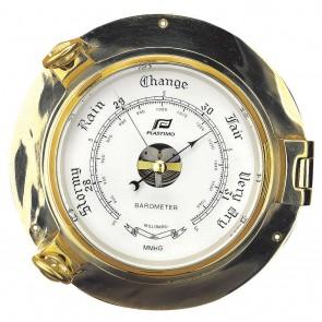 Plastimo barometer koper 6 inch