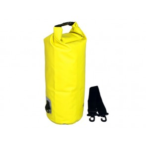 OverBoard 12L Dry Tube yellow
