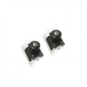 Barton plunjerstop i-rail 19 mm /paar