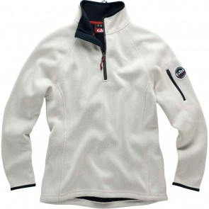 Gill Women's Knit Fleece 1491W Sailcloth