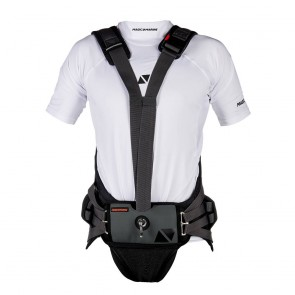 Magic Marine Aurelian Harness Black
