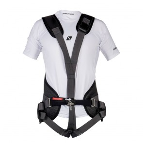 Magic Marine Smart Harness Black