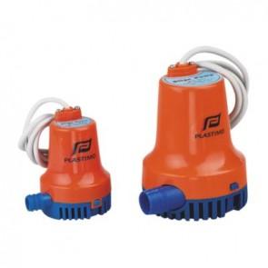 Plastimo electrische lenspomp 12 v 2200 ltr./uur