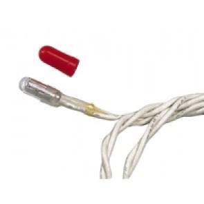 Plastimo rood kapje kompas licht