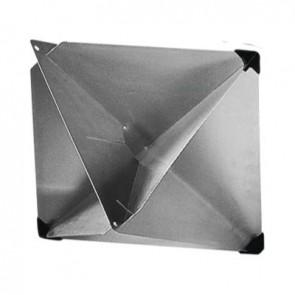Plastimo radarreflector achtvlakkig 5m2