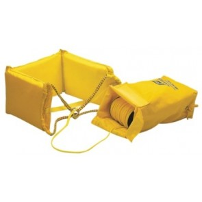 Plastimo Rescue Sling geel