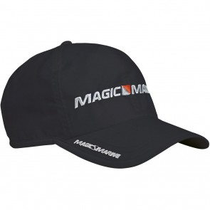 Magic Marine Sailing Cap Black