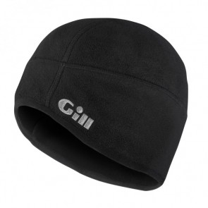 Gill Windproof Fleece Hat Black