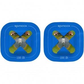 Spinlock Lume-On flitslicht per 2 geleverd