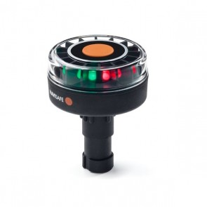 Navisafe Navilight Tri-Colour 2NM Scotti fitting