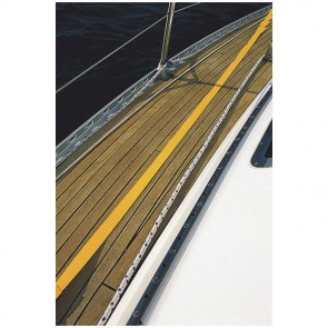 Plastimo loopbanden geel 6 meter (per2)