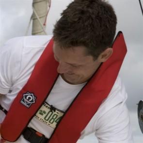 Crewsaver Crewfit 150N automatisch reddingsvest Hammar