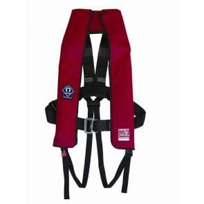 Crewsaver Crewfit 150N automatisch reddingsvest met harnas