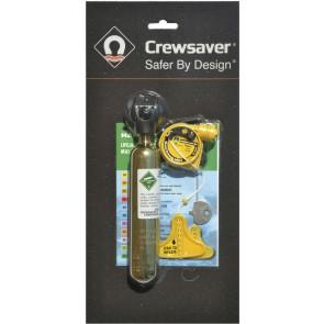 Crewsaver herlaadset Crewfit Hammar 275-290N