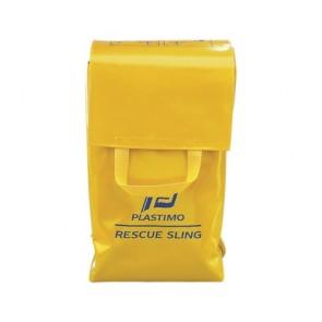 Plastimo reservetas rescue-sling geel