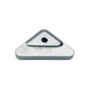 Motor anode Volvo Small plate