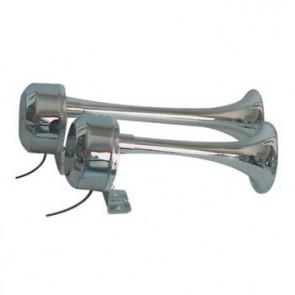 Scheepshoorn enkele hoorn 12V 228mm