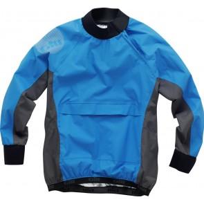 Gill Junior Dinghy Top blue voorkant
