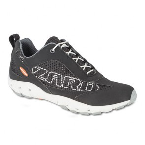 Lizard Crew Shoe Black