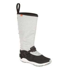 Lizard Spin Boot silver