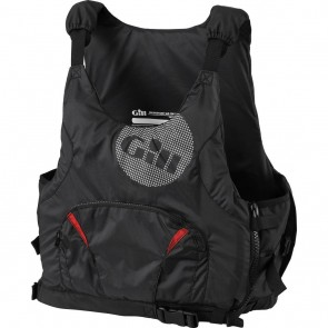 Gill Pro Racer Buoyancy Aid Black
