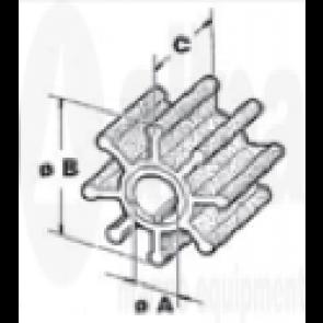 Allpa Impeller 500101
