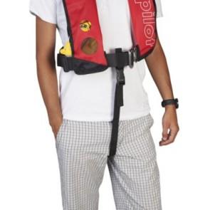 Kruisband voor Pilot reddingsvest