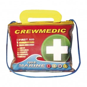 Crewmedic First AID kit 180-S