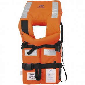 SOLAS Lifejacket Adult 150N 43+ kg zonder licht