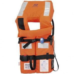 SOLAS Lifejacket Adult 150N 43+ kg met flitslicht