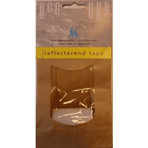 Reflecterende tape 50mm x 1m
