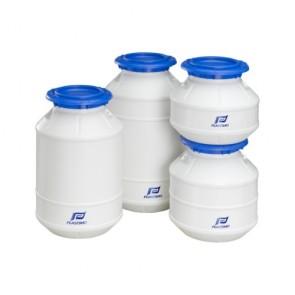Plastimo waterdichte opbergcontainer 6L