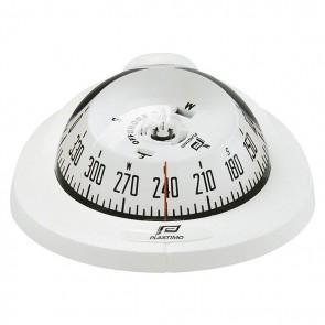 Plastimo Offshore 75 kompas inbouw wit/wit ZABC
