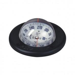 Plastimo Mini-C kompas zwarte flens ZABC