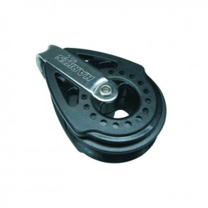Optiparts harken 40mm carbo blok