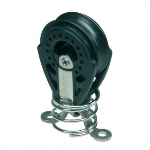 Optiparts harken 40mm staand blok