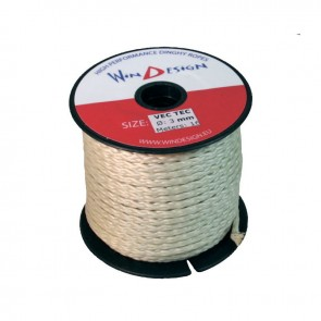 Optiparts minireel 3mm vectran 16mtr