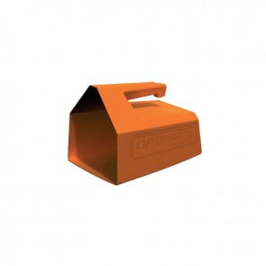 Optiparts hoosvat nieuw 4.2l oranje