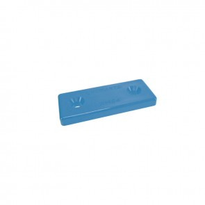 Optiparts montageplaatje blue