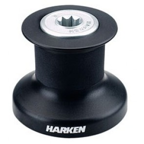 Harken 8 Plain-Top Classic Winch B8A