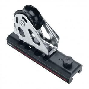 Harken BB 32mm ESP Genua lei-oog met stopper G326S