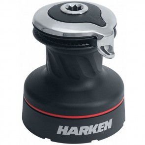 Harken Alu. Radial Winch Self-tailing 35 series 35.2STA